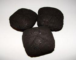 Briquette Binder