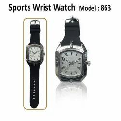 Sports Wrist Watch 863