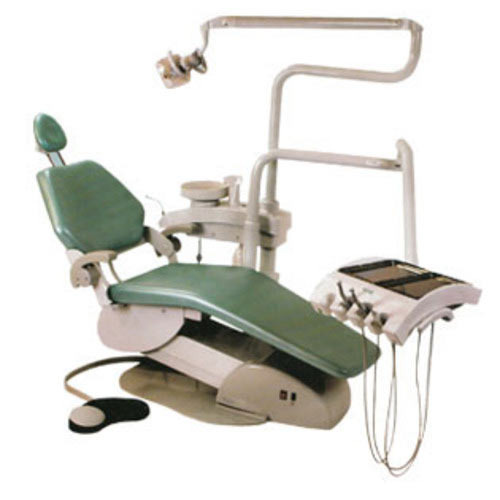 Kavo Unik Dental Chair 4t Dental Chairs Vile Parle East