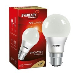 Cool Daylight LED Bulb, 5 W and Below