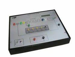 Digital Control System Model