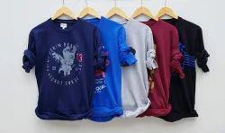 Proteen Cotton Mens T-Shirt