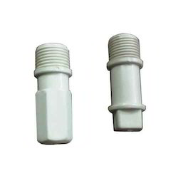 Waterprime UPVC Long Plug, Size: 1/2 inch