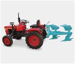 2 Furrow Reversible Plough