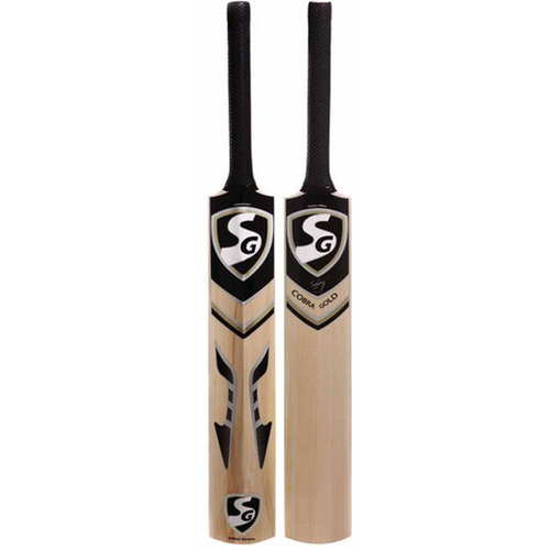 658802af8 Sg Cobra Gold Kashmir Willow Cricket Bat at Rs 2520  piece