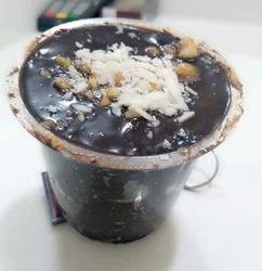 Choclate Pudding