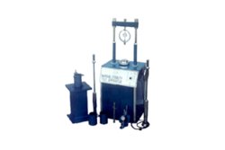 Bitumen Testing Equipment - Bitumen Extractor - Electric Operated