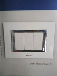 Amron Switch A1201