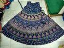 Ladies Readymade Ghaghara