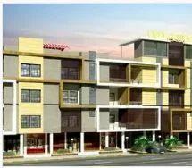 Vindhya Residency