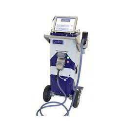 Mobile Metal Analyser
