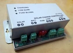 Solar Charge Controller 12V-10A