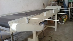 Horizontal Bag Printing Conveyor