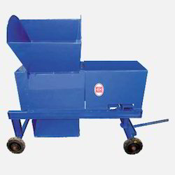 Garden Waste Shredder