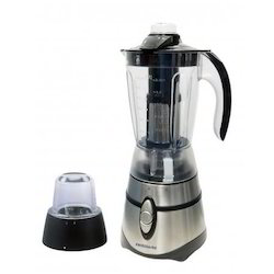 Frigidaire 600 W Stainless Steel Blender And Grinder