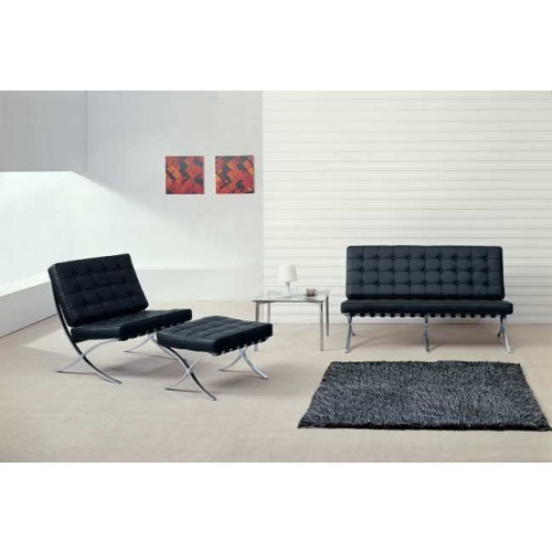 Wonderful Barcelona Sofa Set