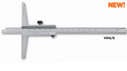 Vernier 114 Depth Gauges