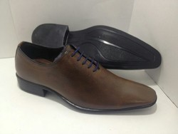 Leather Formal Shoe, Size: 6, 7, 8, 9, 10 & 11