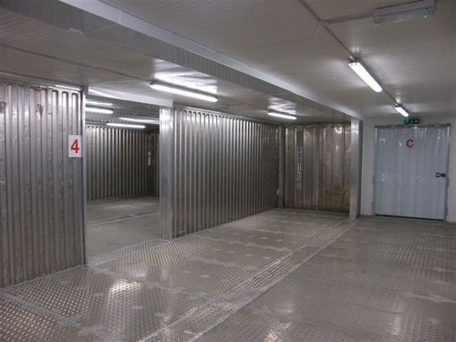 Cold Room Cold Storage Rooms Manufacturer From Pune