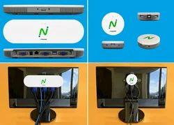 N Computing Mx-100 S