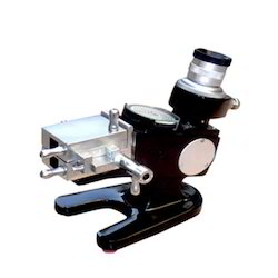 Oil And Sugar Refractometer
