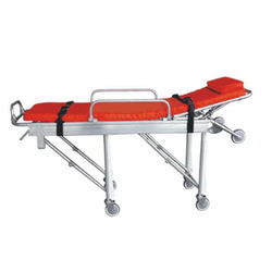 Hospital Emergency Ambulance Stretcher