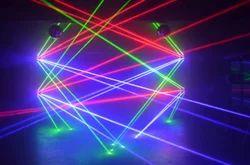 8 400 Spider Laser Machine, 30