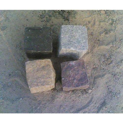 Elegant Multi Stone Cobbles