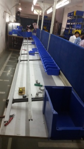 PCB Mounting Line - PCB Insertions Full Table Manufacturer from New