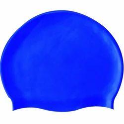 Silicon Swim Caps