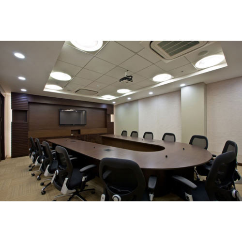 U Shaped Conference Table At Rs Piece Borivali East - U shaped conference table designs