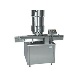 ROYAL PACK Auto Screw Capping Machine, CCM 500 R