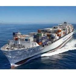 Sea Cargo LCL FCL Services