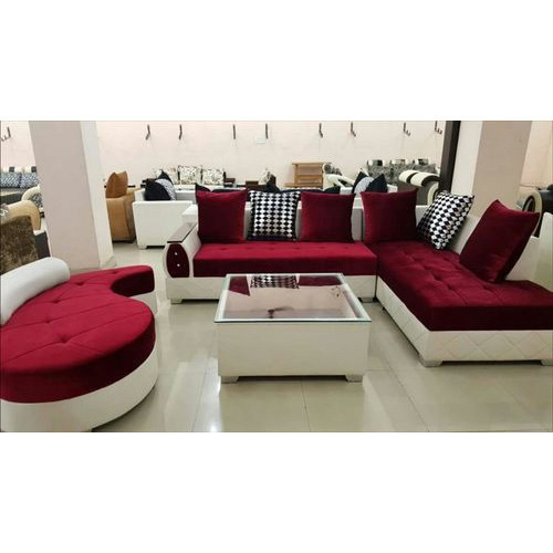 Designer couch  Designer Sofa Set at Rs 6000 /piece | Sofa Set | ID: 13139765348