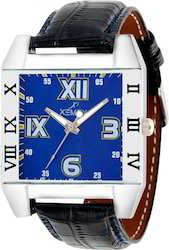 Mens Alloy Case Analog Watch