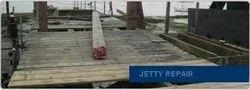 Jetty Repairing