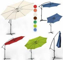 Side Pool Umbrella