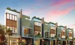 The Wind Porur Apartment Construction