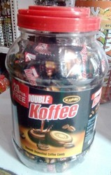Double Koffee Toffee