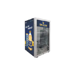 Retail Solutions - Refrigerator - ECG105