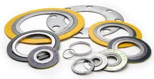 Industrial Cut Gaskets, 3mm