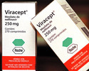 Viracept Tablet