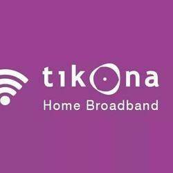 R F Tikona Broadband Service In Allahabad, 10 To 25 Mbps, Rs- 500 For 6 Mbps