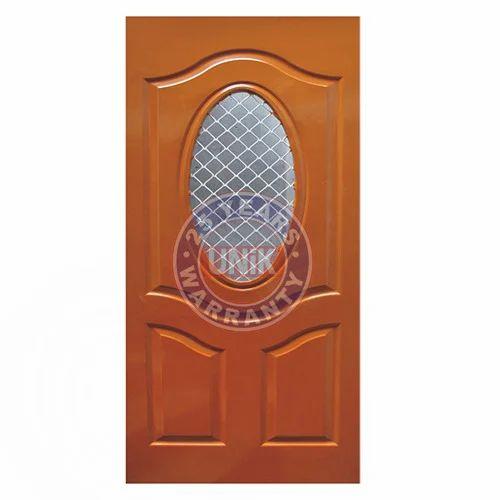 Fiberglass Door At Rs 320 Square Feet Shahdra Delhi Id