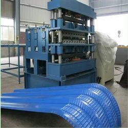 Hydraulic Crimping Curve Machine