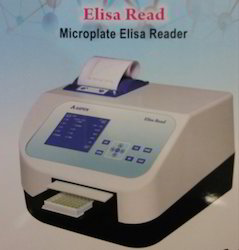 Elisa Wash Microplate Elisa Reader