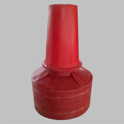 Polyethylene Marker Buoys