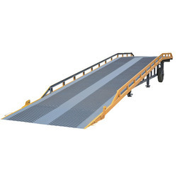 Mobile Dock Ramp