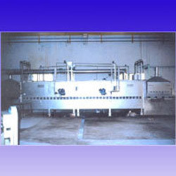 Annealing Furnace for Pipes