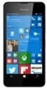 Microsoft Nokia Lumia 550 Black Mobile